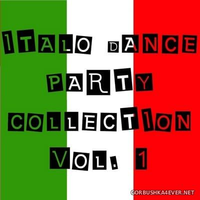 [The Saifam Group] Italo Dance Party Collection vol 1 [2009]