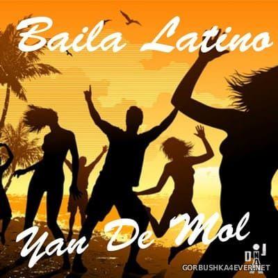 DJ Yano - Baila Latino 2019
