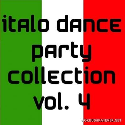 [The Saifam Group] Italo Dance Party Collection vol 4 [2009]