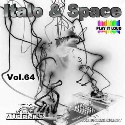 Italo & Space vol 64 [2019]