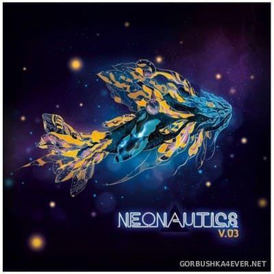 Neonautics V.03 [2019] Limited Edition