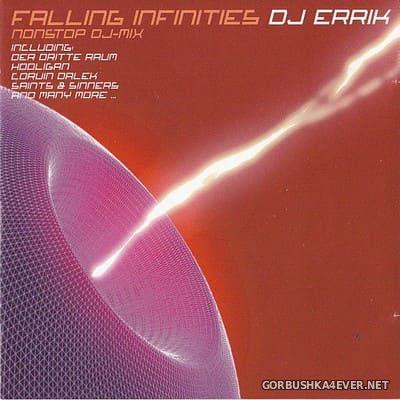 [Beats And Friends] DJ Errik - Falling Infinities [2001]