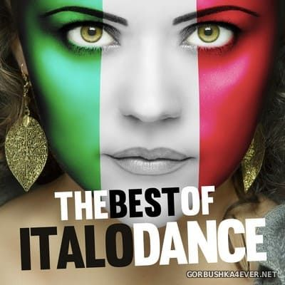 [The Saifam Group] The Best Of Italo Dance (Remastered Versions) [2016]