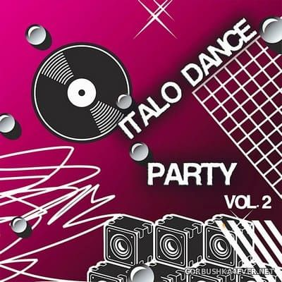 Italo Dance Party vol 2 [2019]