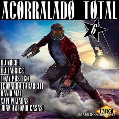 Acorralado Total 6 (Megamix Compilation) [2019]