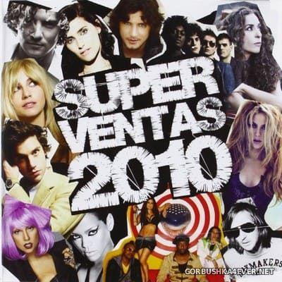 [Vale Music] Superventas 2010 [2010] / 2xCD
