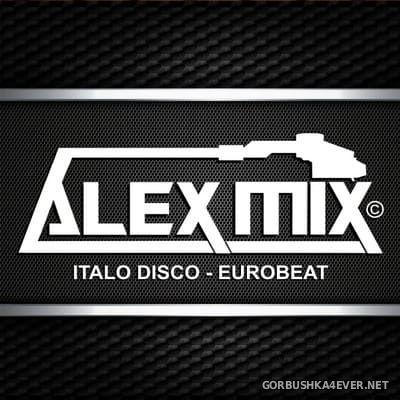 DJ Alex Mix - Euro Italo Mix [2019]