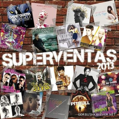 [Vale Music] Superventas 2013 [2013] 2xCD
