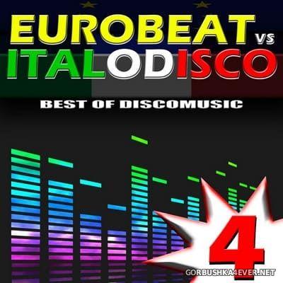 [Expanded Music] Eurobeat vs Italo Disco vol 4 [2012]