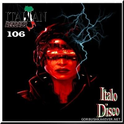 DJ Divine - Divine Italian Records 106 [2019]