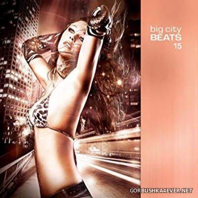 Big City Beats vol 15 [2011]