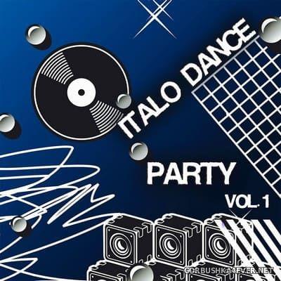 Italo Dance Party vol 1 [2019]
