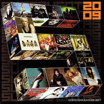 [Vale Music] Superventas 2009 [2009] / 2xCD