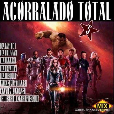 Acorralado Total 5 (Megamix Compilation) [2019]