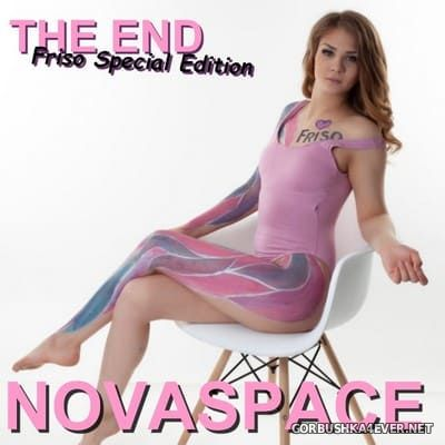 Novaspace - The End [2019]