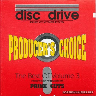 Prime Cuts - The Best Of Volume 3 [1993]