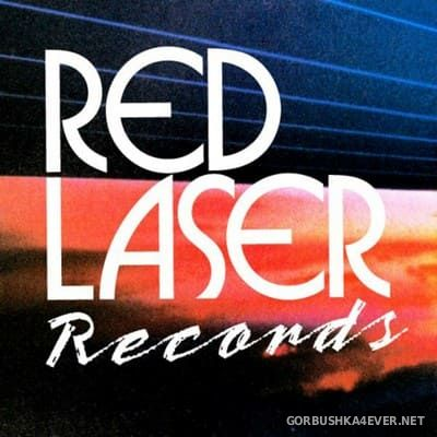 Red Laser Disco EP1 [2012]