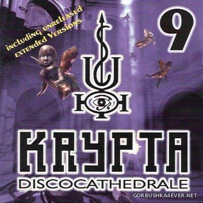[Balloon Records] Krypta Discocathedrale - Part 9 [2000]