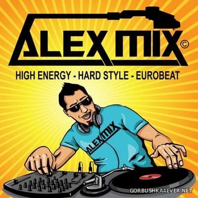 DJ Alex Mix - NRG Dance Mix [2019]
