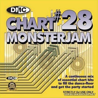 [DMC] Monsterjam - Chart 28 [2019]