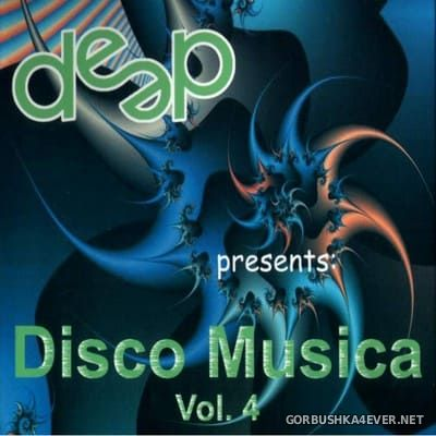 [Deep Dance] Disco Musica vol 4 [2001]