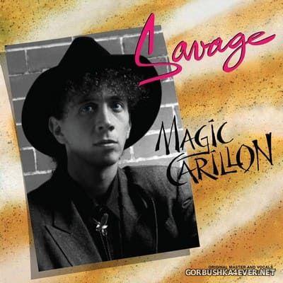 Savage - Magic Carillon (35th Anniversary Remix) [2019]