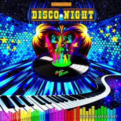 Yuri Sosnin - Disco Night [2019]