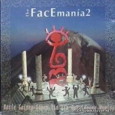 [Contraseña Records] The Facemania 2 [1997] / 2xCD