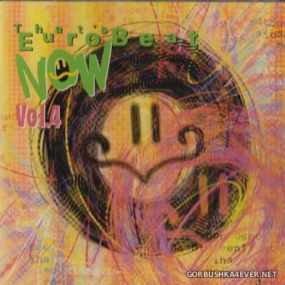 [Alfa International] That's Eurobeat Now vol 4 [1996]
