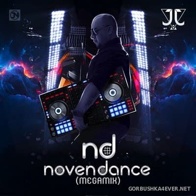 Novedance Megamix [2019]