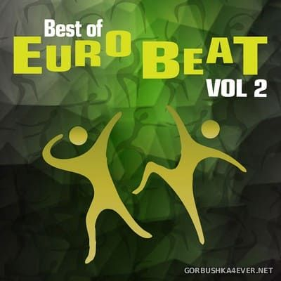 [Beaver Music] Best Of Eurobeat - Hi Energy Disco vol 2 [2014]