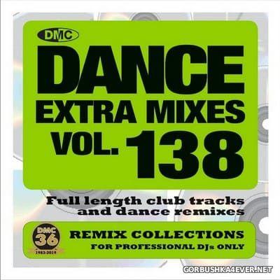 [DMC] Dance Extra Mixes 138 [2019]