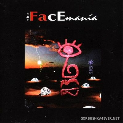 [Contraseña Records] The Facemania 1 [1996] / 2xCD