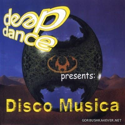 [Deep Dance] Disco Musica vol 1 [2001]