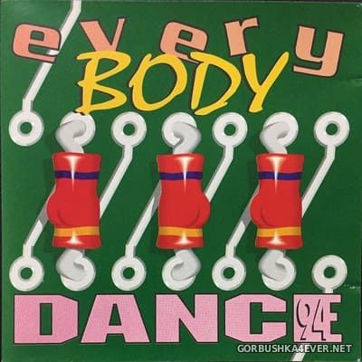 [Spiral Records] Every Body Dance 94 [1994]