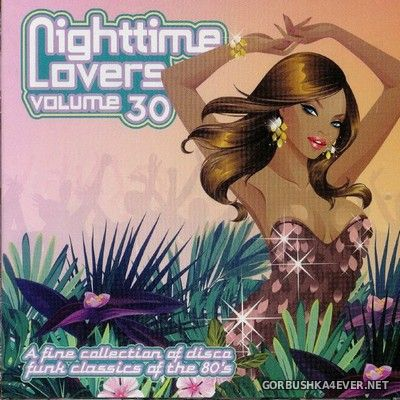[PTG Records] Nighttime Lovers 30 [2019]