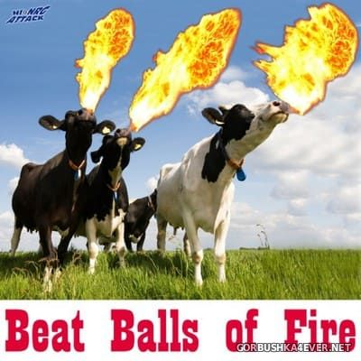 [HiNRG Attack] Beat Balls Of Fire [2012]