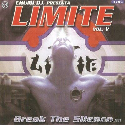 [Bit Music] Limite vol V - Break The Silence [2001] / 3xCD / Mixed by Chumi DJ