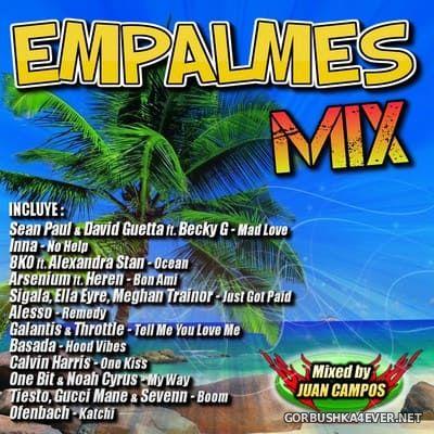 Empalmes Mix [2019] Mixed by Juan Campos