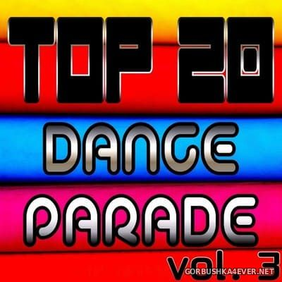 [The Saifam Group] Top 20 Dance Parade vol 3 [2010]