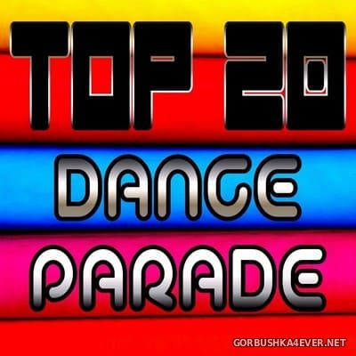 [The Saifam Group] Top 20 Dance Parade vol 1 [2010]