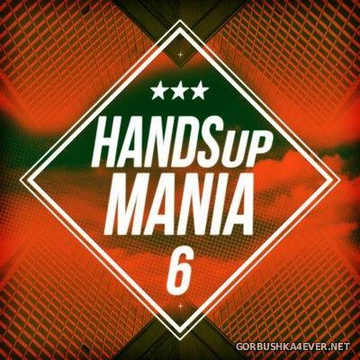 Handsup Mania 6 [2019]