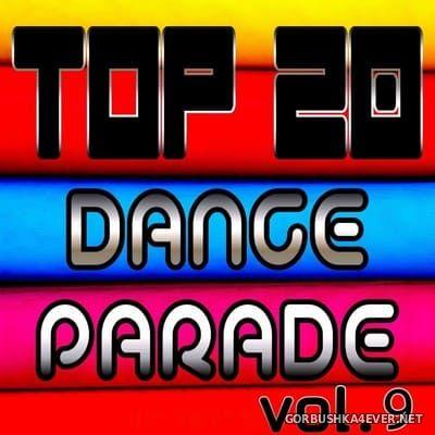 [The Saifam Group] Top 20 Dance Parade vol 9 [2012]