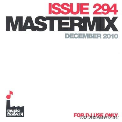 Mastermix Issue 294 [2010] December / 2xCD