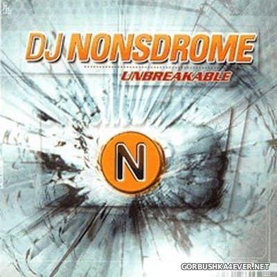 [ZAP Music] DJ Nonsdrome - Unbreakable [2004]