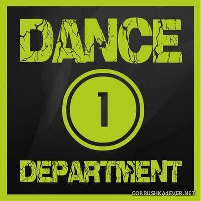 [Andorfine Records] Dance Department vol 1 [2012]
