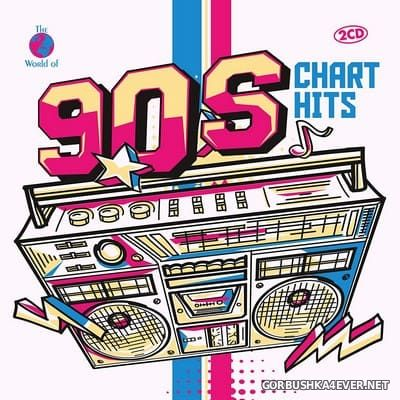 [ZYX] (The World Of) 90s Chart Hits [2019] / 2xCD