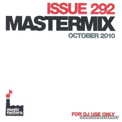 Mastermix Issue 292 [2010] October / 2xCD