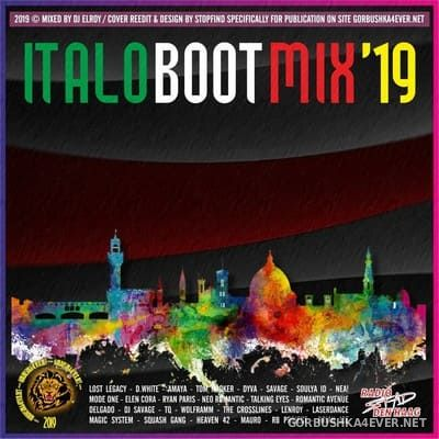 DJ Elroy - Italo Boot Mix '19 [2019]