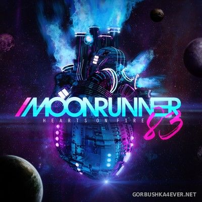 Moonrunner83 - Hearts On Fire [2019]